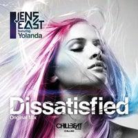 Jens East - Dissatisfied Feat Yolanda (Original Mix)