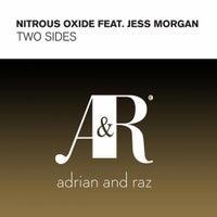 Nitrous Oxide Feat. Jess Morgan - Two Sides (Original Mix)