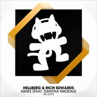 Hellberg, Danyka Nadeau & Rich Edwards - Ashes (Burn Your Love) (Original Mix)
