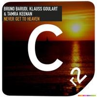 Bruno Barudi, Klauss Goulart & Tamra Keenan - Never Get To Heaven (Original Mix)