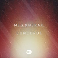 M.E.G. & N.E.R.A.K. - Concorde (Original Mix)