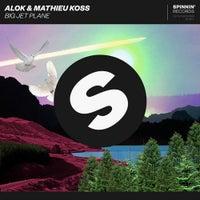 Alok & Mathieu Koss - Big Jet Plane (Extended Mix)