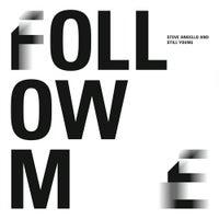 Steve Angello & Still Young - Follow Me (Instrumental)