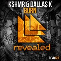 Dallas K & KSHMR - Burn (Original Mix)