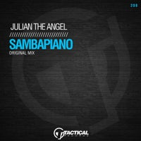Julian The Angel - Sambapiano (Original Mix)