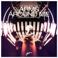 Hard Rock Sofa - Arms Around Me (Chocolate Puma Remix)