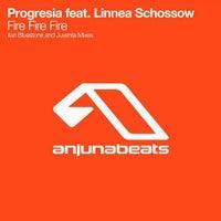 Progresia - Fire Fire Fire feat. Linnea Schossow (ilan Bluestone Remix)