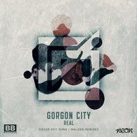 Yasmin & Gorgon City - Real (Walden Remix)