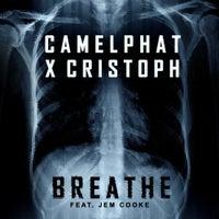 CamelPhat, Jem Cooke & Cristoph - Breathe (Original Mix)
