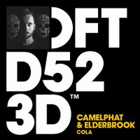CamelPhat & Elderbrook - Cola (Original Mix)