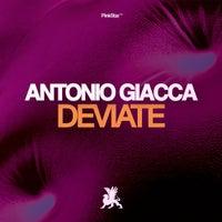 Antonio Giacca - Deviate (Original Mix)