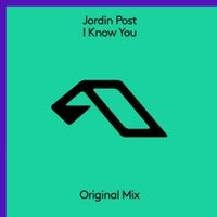 Jordin Post - I Know You (Extended Mix)