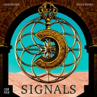Clockwork - Signals feat. Taylr Renee (Original Mix)