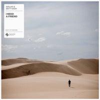 Sebjak & Matt Nash - I Need A Friend (Extended Mix)