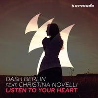 Dash Berlin - Listen To Your Heart feat. Christina Novelli (Ennis Extended Remix)