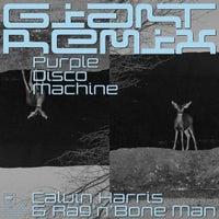 Calvin Harris & Rag'n'Bone Man - Giant (Purple Disco Machine Extended Remix)