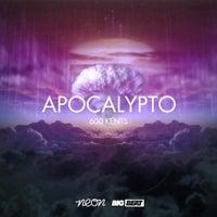 Apocalypto - 600 Kents (Original Mix)