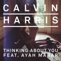 Calvin Harris - Thinking About You (EDX's Belo Horizonte At Night Remix)