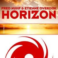 Fred Numf & Etienne Overdijk - Horizon (Original Mix)