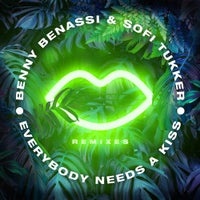 Benny Benassi & Sofi Tukker - Everybody Needs A Kiss (Kryder Extended Mix)