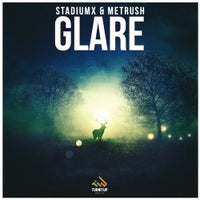 Stadiumx & Metrush - Glare (Original Mix)