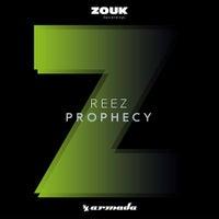 Reez - Prophecy (Original Mix)