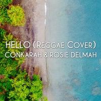 Conkarah & Rosie Delmah - Hello (Reggae Cover) (Original Mix)