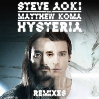 Steve Aoki - Hysteria feat. Matthew Koma (Tom Swoon & Vigel Remix)