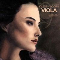 Kassey Voorn - Viola (Original Mix)