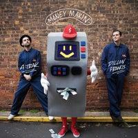 A-Trak & Dillon Francis - Money Makin' (Original Mix)