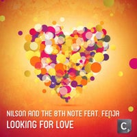 Nilson & The 8th Note feat. Fenja - Looking For Love (Original Club Mix)