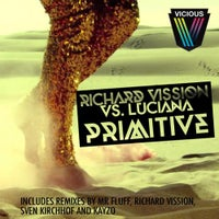 Luciana - Primitive (Richard Vission Remix)