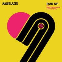 Major Lazer - Run Up (feat. PARTYNEXTDOOR & Nicki Minaj) (Original Mix)