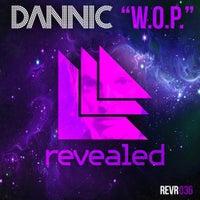 Dannic - W.O.P. (Riverdance Festival Anthem 2012)