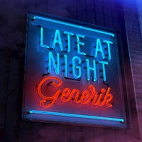 Generik - Late at Night (Extended Mix)