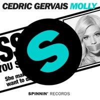 Cedric Gervais - Molly (Original Mix)