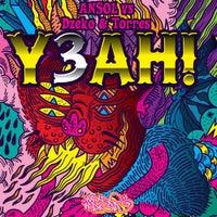 Torres, Dzeko & Ansol - Y3AH! (Original Mix)