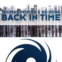 Thomas Penton & Re-Zone - Back in Time (Original Mix)