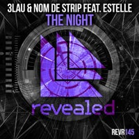 Nom De Strip & 3LAU - The Night feat. Estelle (Original Mix)