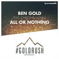 Ben Gold - All Or Nothing feat. Christina Novelli (Original Mix)