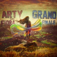 Arty & Fiora - Grand Finale (Extended Mix)