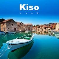 Kiso - Hvar feat. MSP (Original Mix)