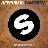 Reepublic - Pantheon (Extended Mix)