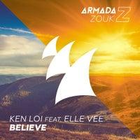 Ken Loi - Believe feat. Elle Vee (Extended Mix)