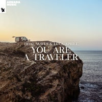 Tidal Waves & Luca Aprile - You Are A Traveler (Extended Mix)