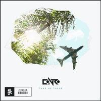 Conro - Take Me There (Original Mix)