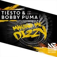 Tiesto & Bobby Puma - Making Me Dizzy (Extended Mix)