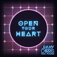 Jimmy Carris - Open Your Heart feat. Polina (Original Mix)
