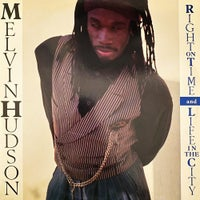 Melvin Hudson - Life in the City (Slow Version)