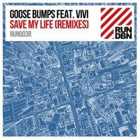 Goose Bumps - Save My Life feat. Vivi (Instrumental Mix)